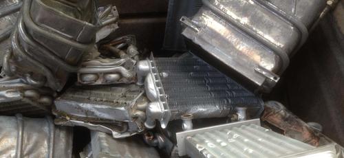 Achat, récupération, traitement, recyclage tous métaux dans le Var